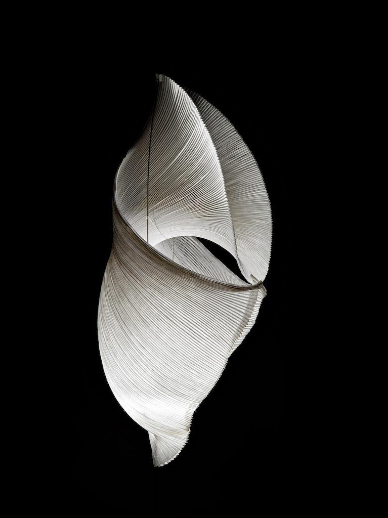Ingo Maurer e le sue lampade di carta | Design Street