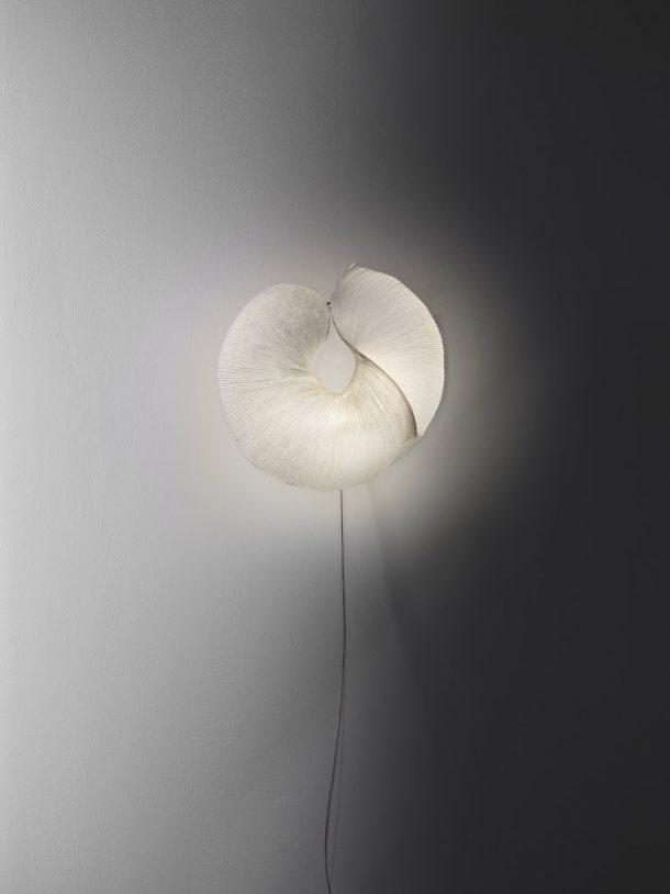 lampade carta