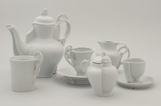 royal re-pair porcellane