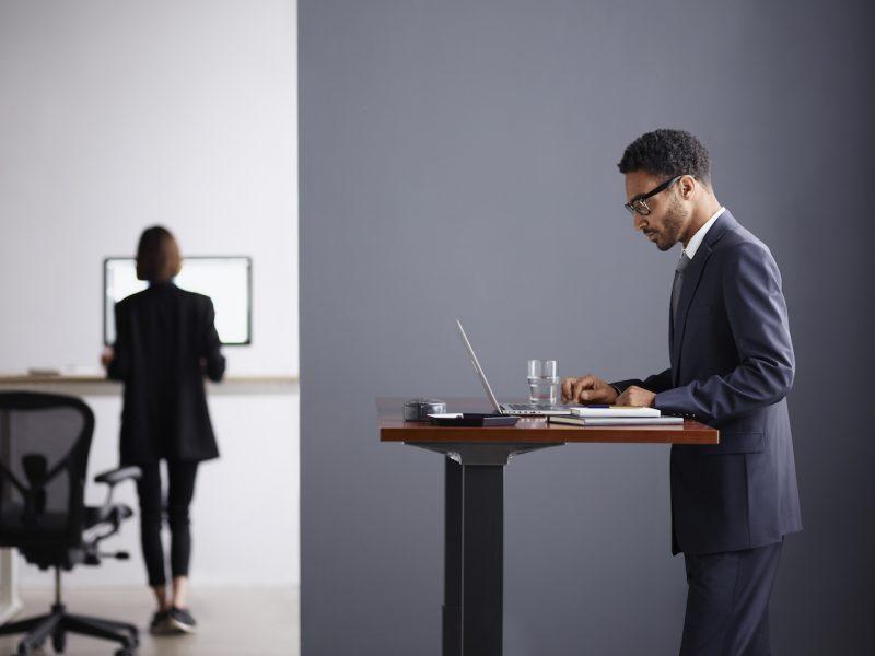 scrivania digitale