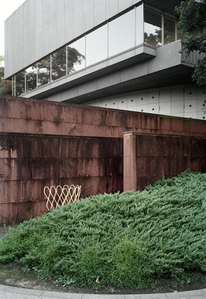 Yamakawa: l'arte giapponese del rattan - petali chair