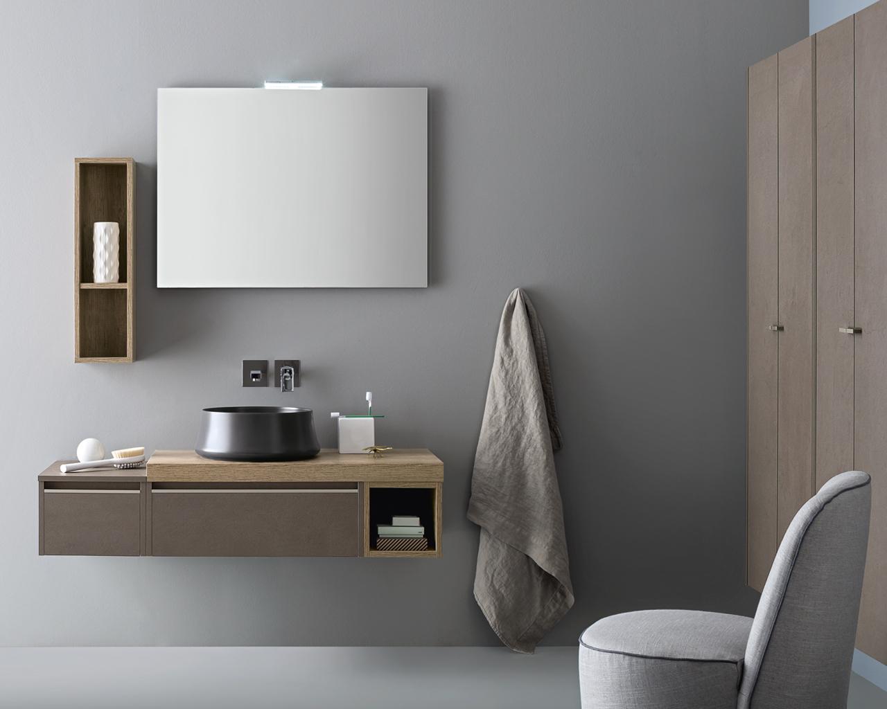 Soluzioni per un bagno entry level di design | DESIGN STREET