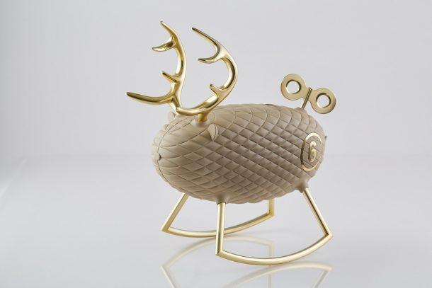 carillon animali design