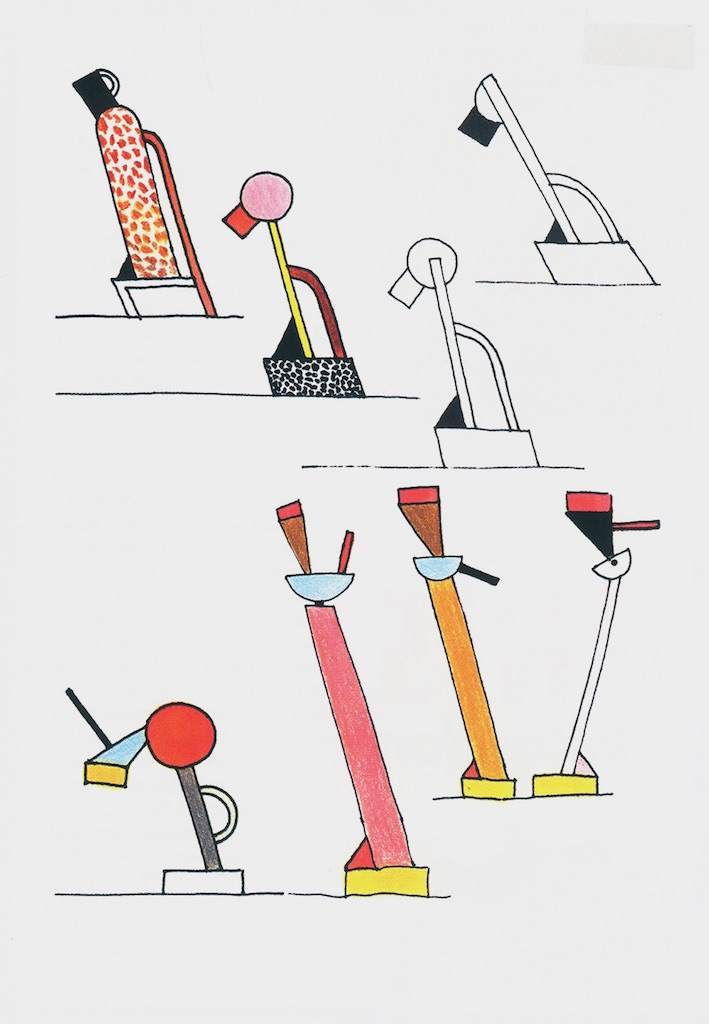 Ettore Sottsass - Rebel and Poet