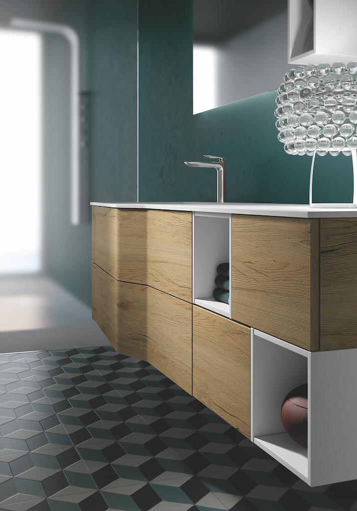 STR8: per un ambiente bagno di design | DESIGN STREET