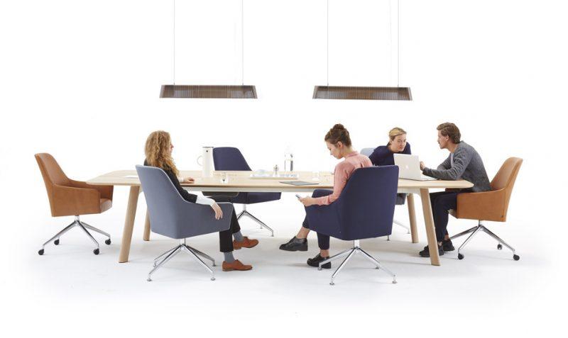 tavoli ufficio intelligenti