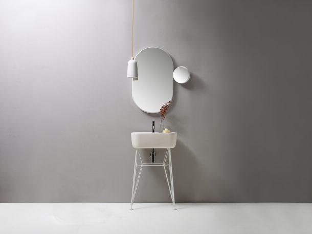 specchio calamita