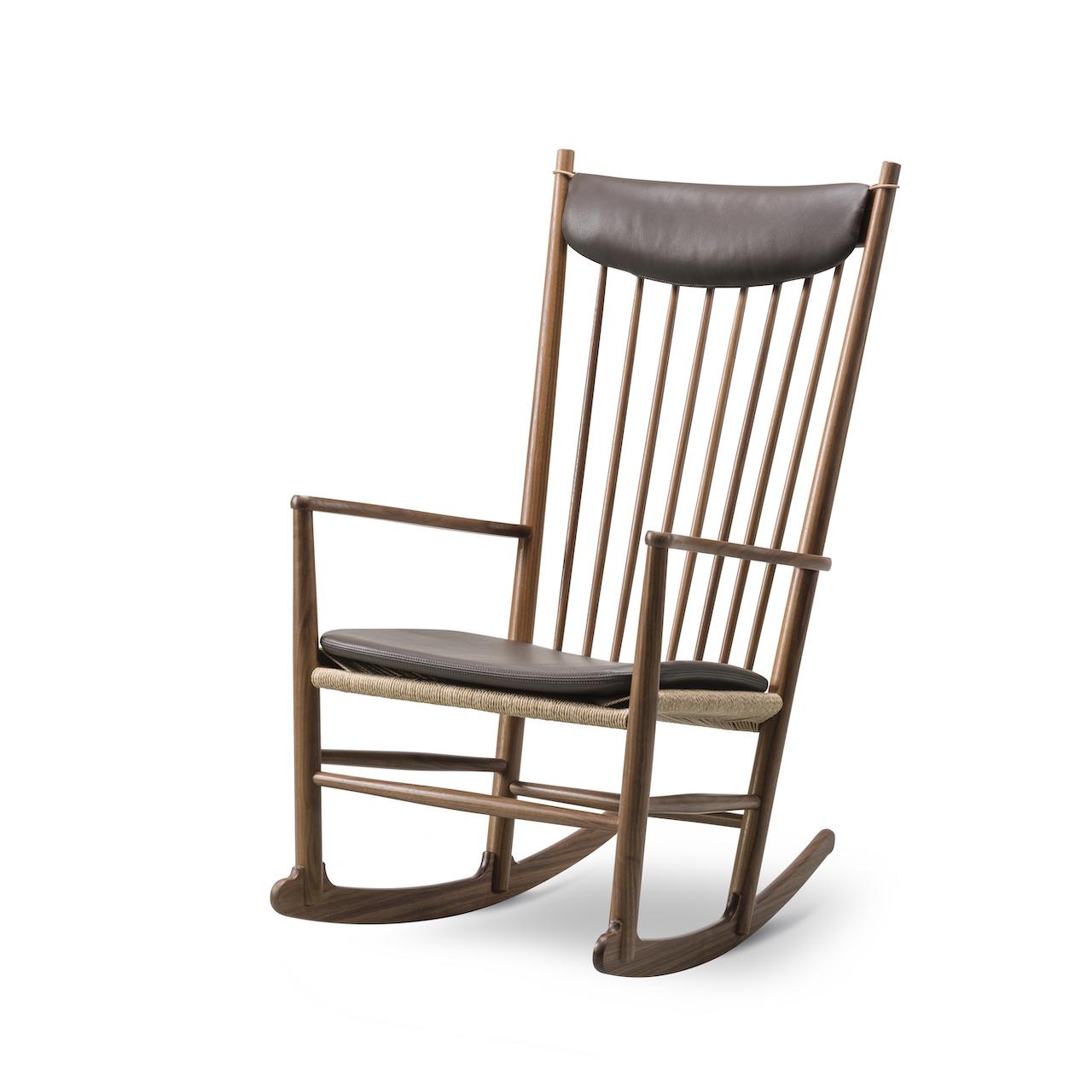 Le sedie a dondolo di design più famose di tutti i tempi ...