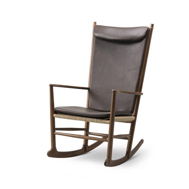 Sedie a dondolo di design: Fredericia