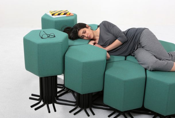 divano digitale