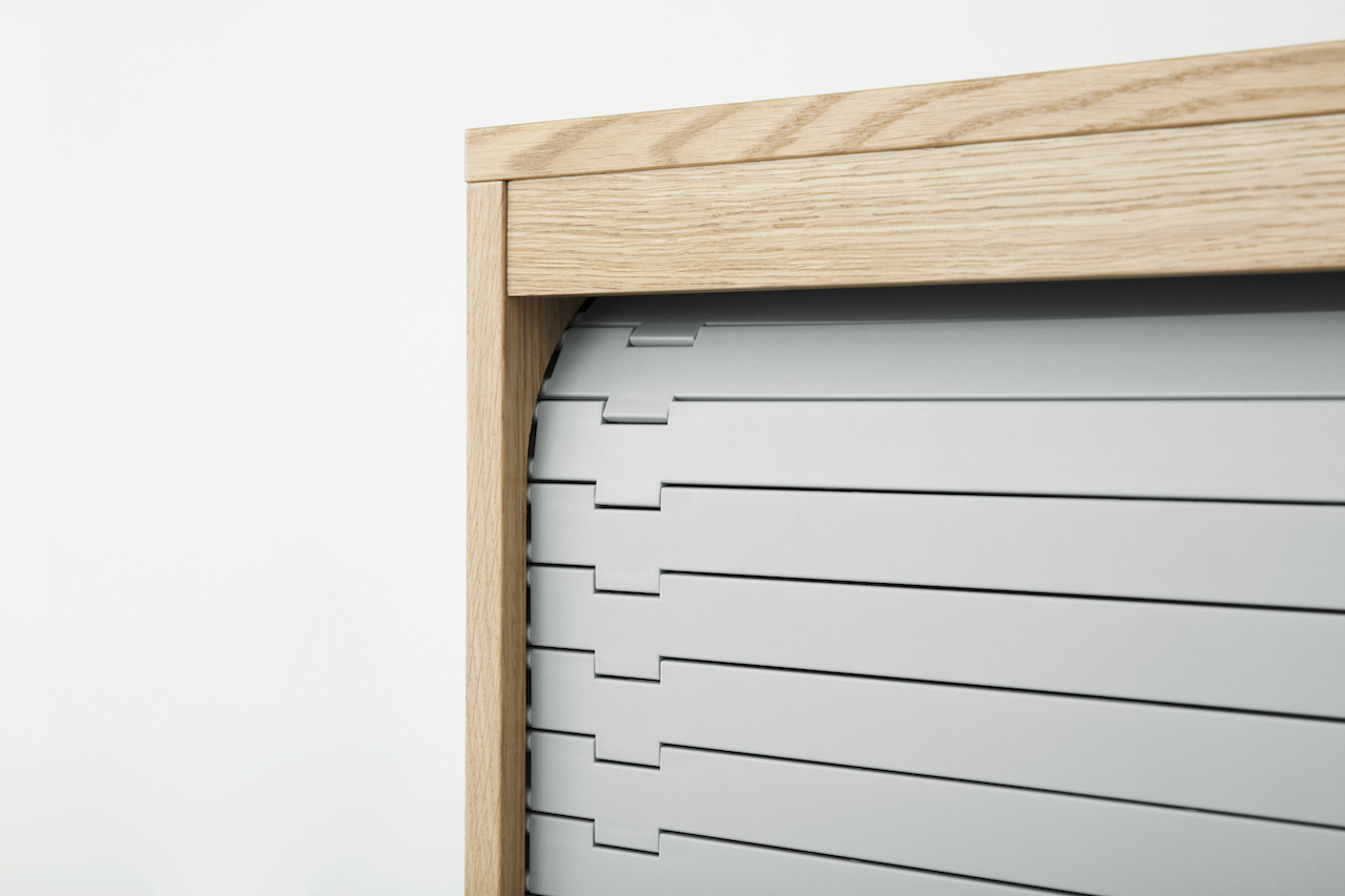 jalousi i mobili con la serranda avvolgibile design street