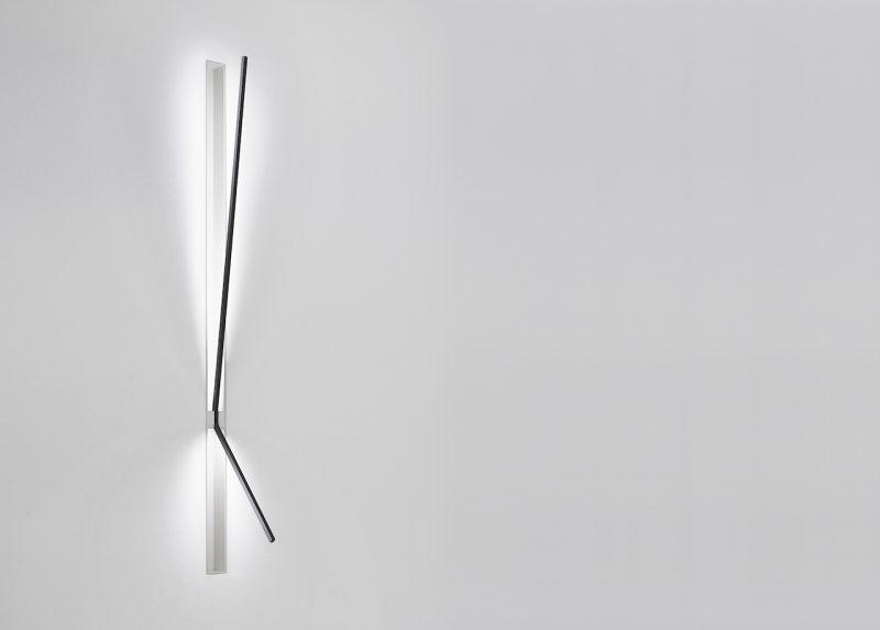 lampada Spillo