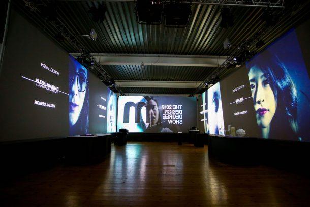 2017 Design Degree Show Istituto Marangoni
