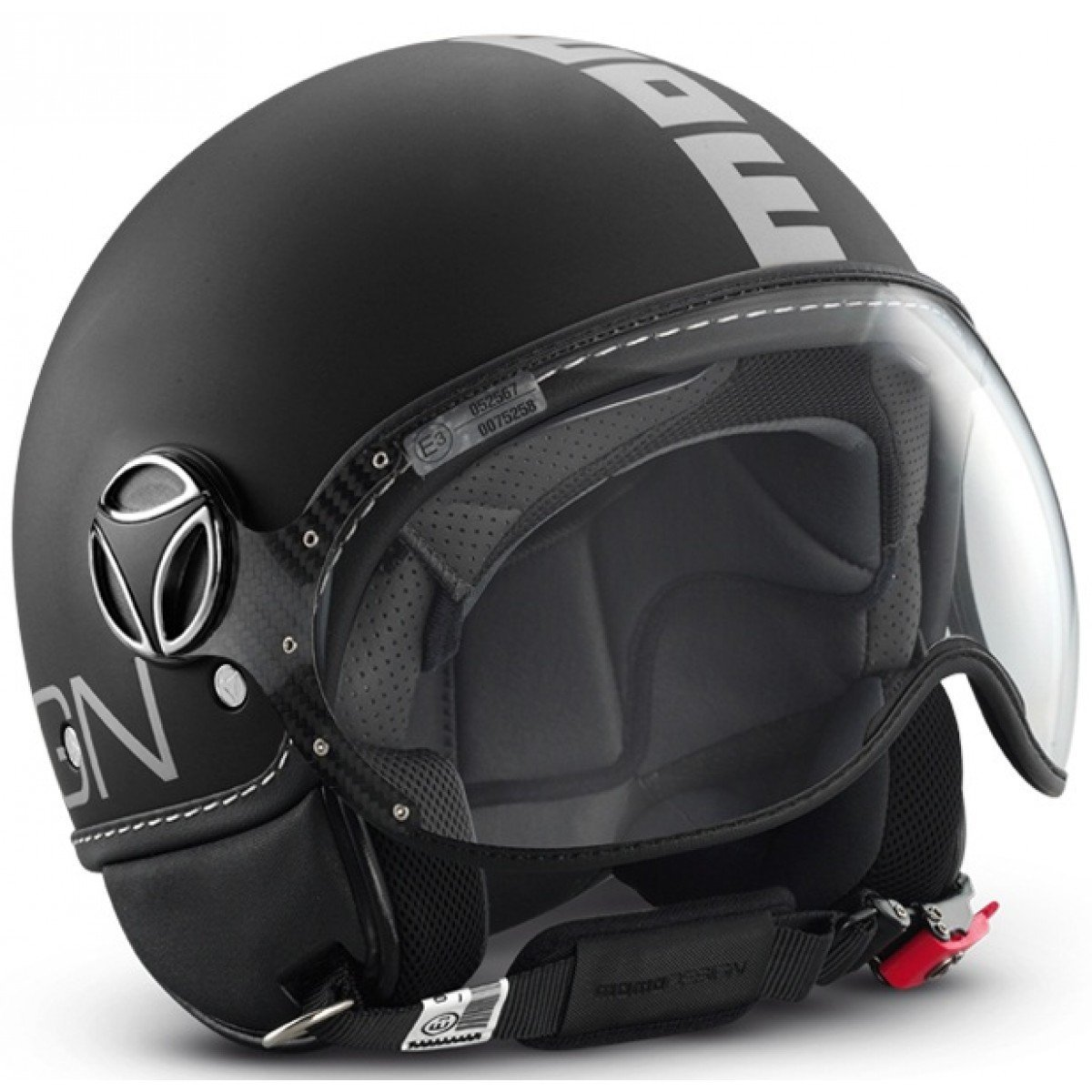 Momodesign. Casco FGTR