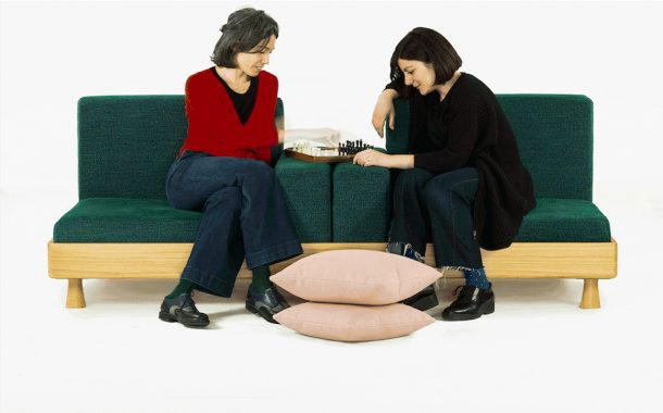 divano letto trasformabile