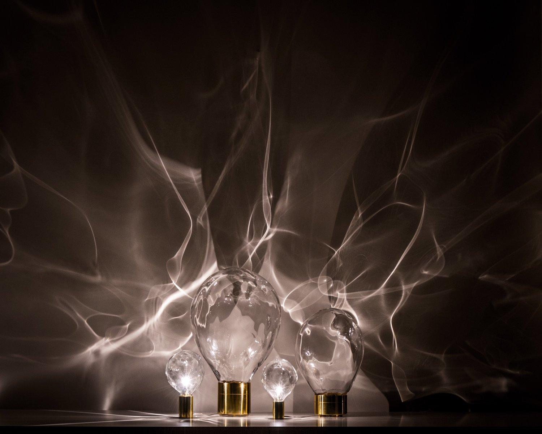 Ripple: la poesia della luce