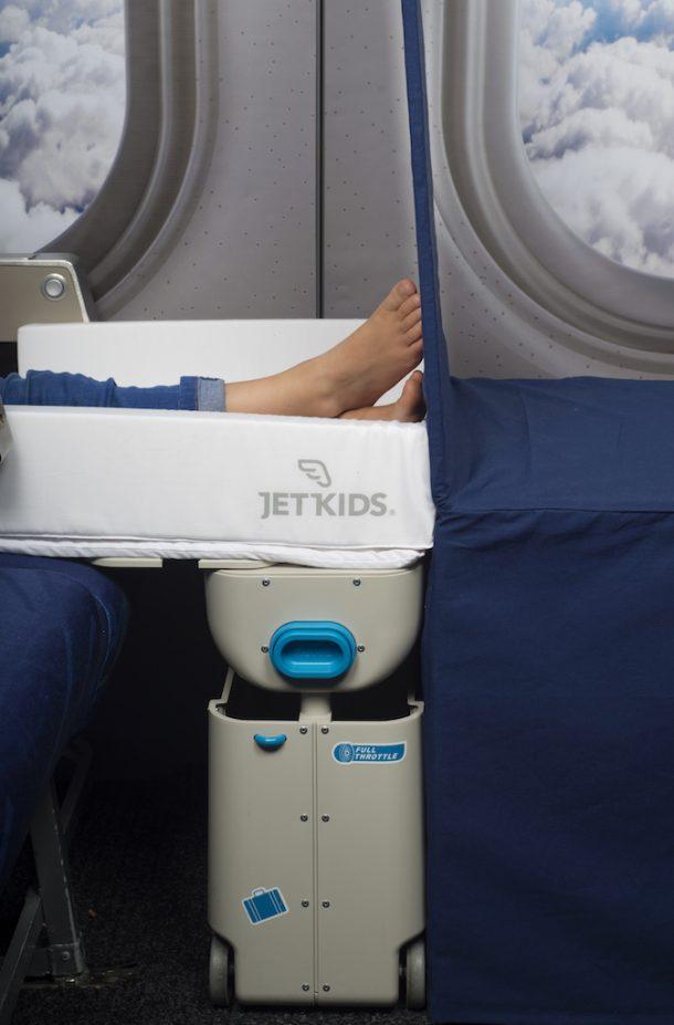 Bedbox by JetKids