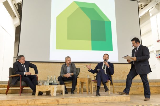 Klimahouse Camp 2017