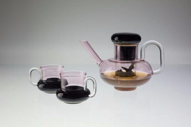collezione da tè