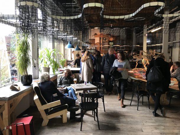 Dutch Design Week 2017 di Eindhoven