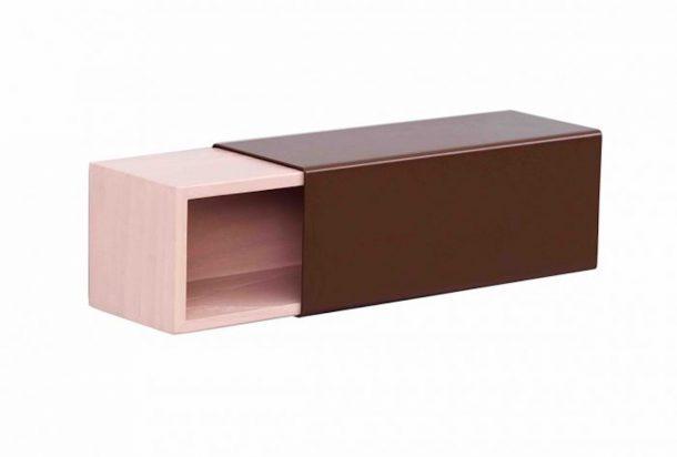 mensole Matchbox