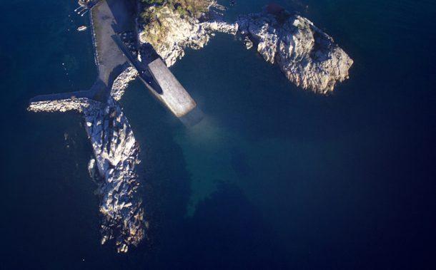 ristorante sottomarino