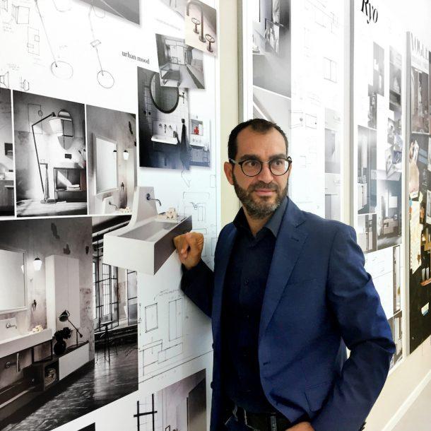 Roberto Riboldi, direttore generale di Cerasa