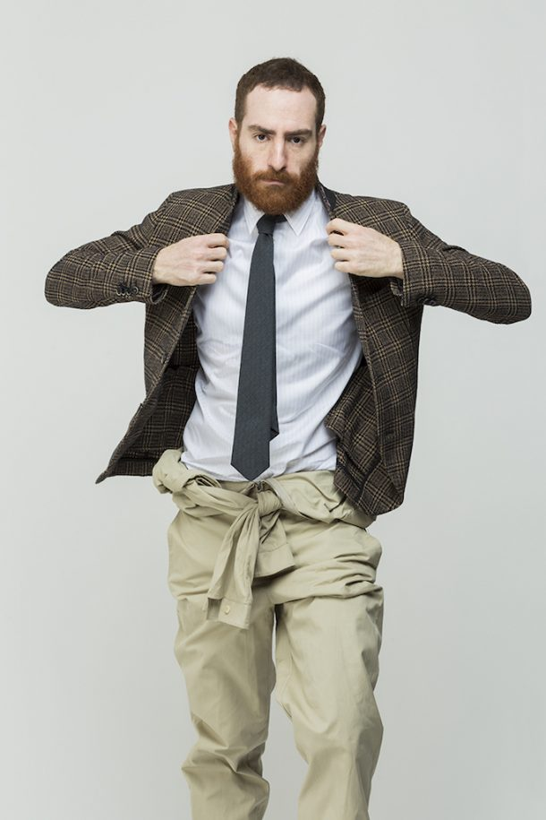 Have a good tie