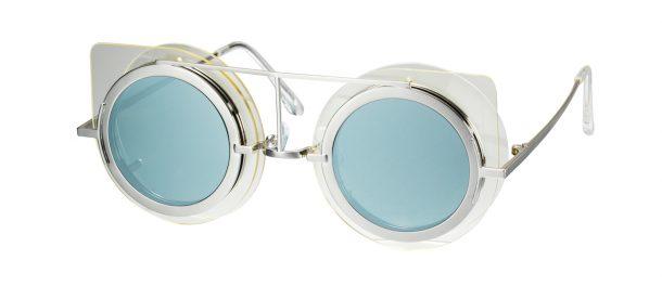 Occhiali Moooi: Third Eye Collection
