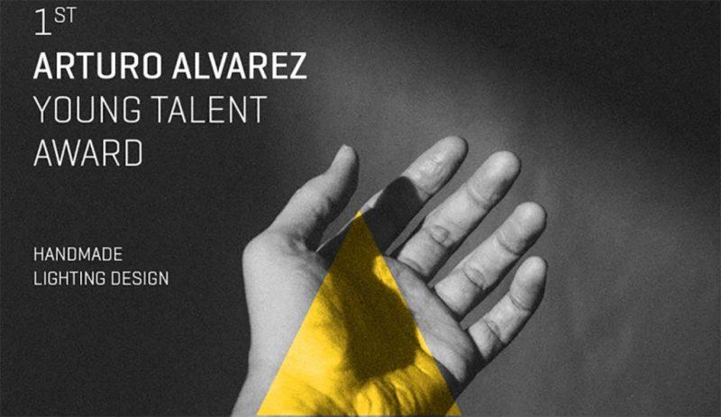 Concorso di design: 1° Arturo Alvarez Young Design Award