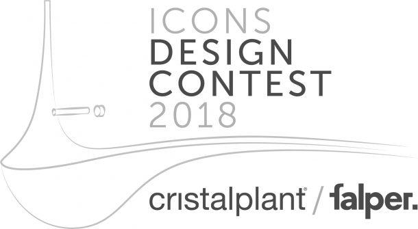 Concorso di design Cristalplant Falper