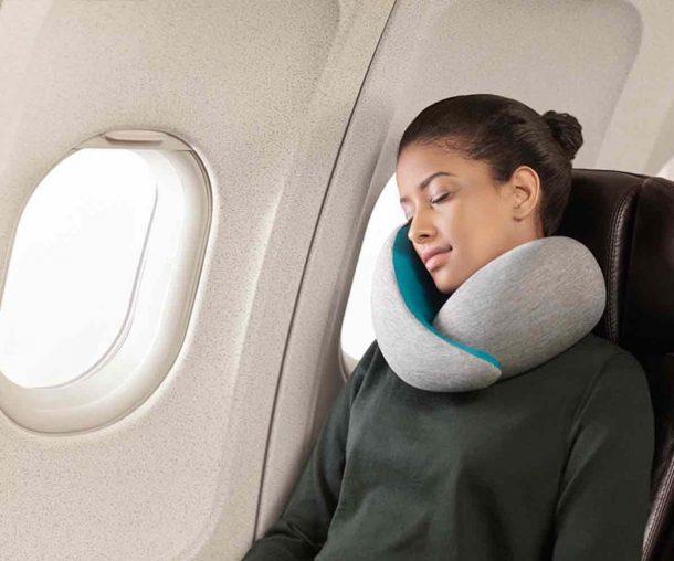 cuscini da viaggio