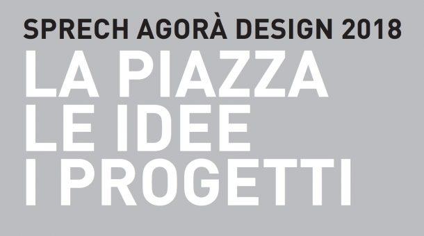 Sprech Agorà Design Contest