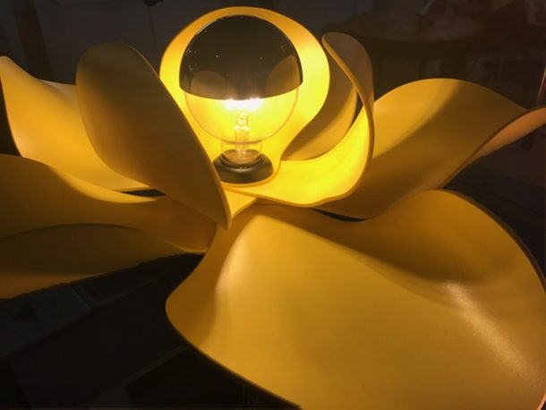 Le lampade Pop si Bloomboom