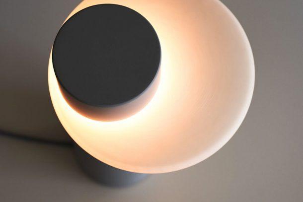luce tridimensionale