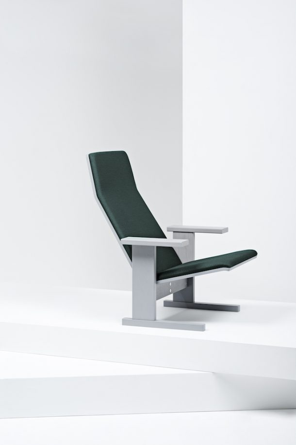 quindici chair