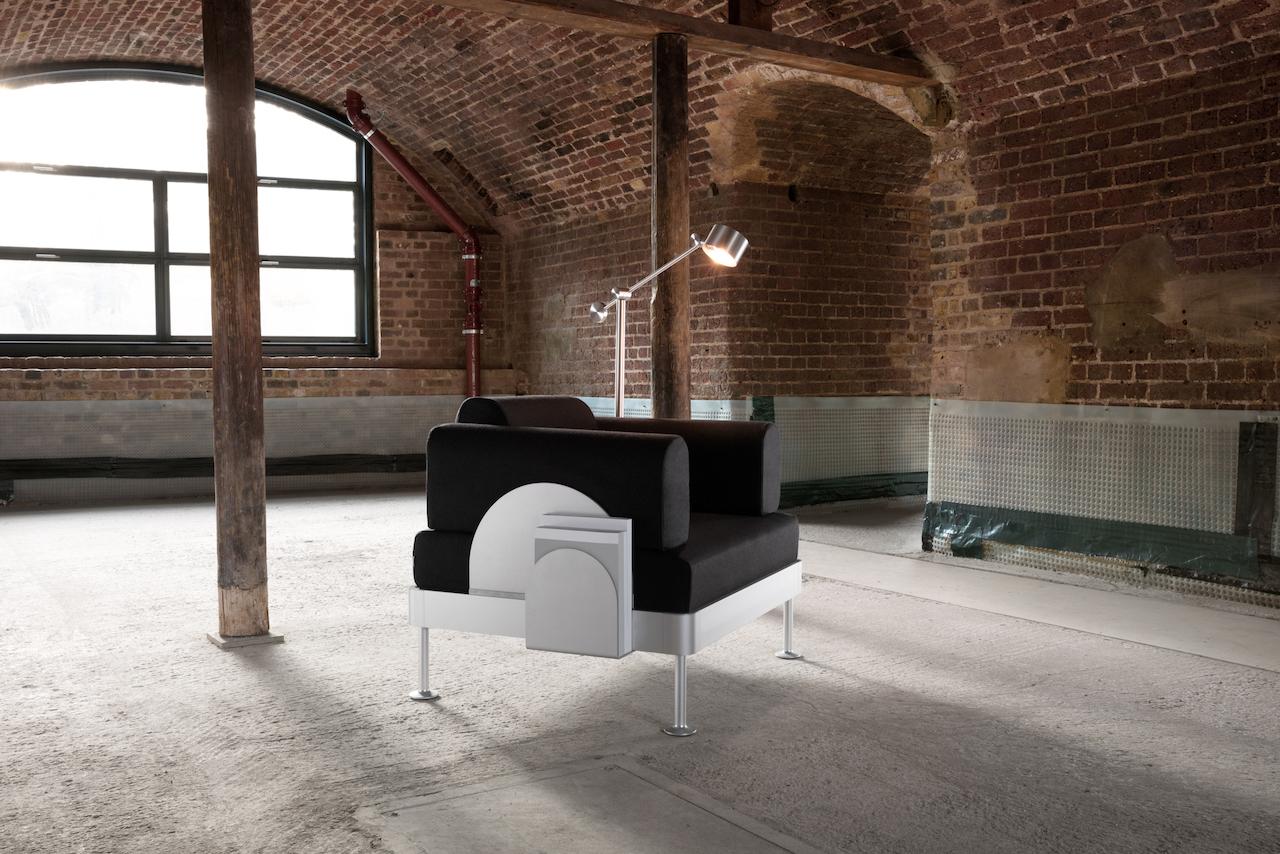 la collezione da hackerare di tom dixon per ikea design street. Black Bedroom Furniture Sets. Home Design Ideas