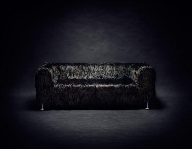 Collezione Delaktig. Tom Dixon per Ikea