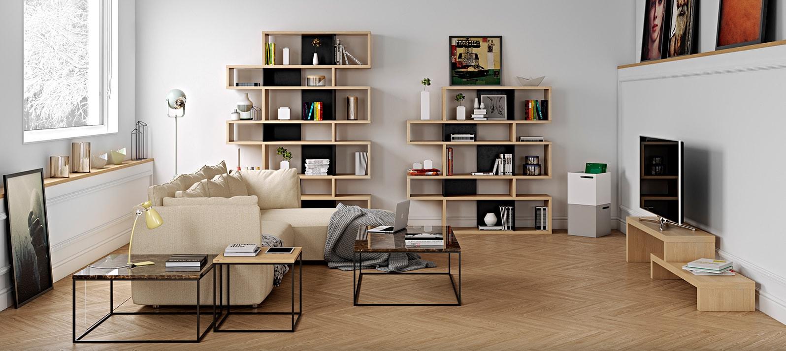 Come si sceglie il tavolino da salotto giusto design street for Tavolini di design