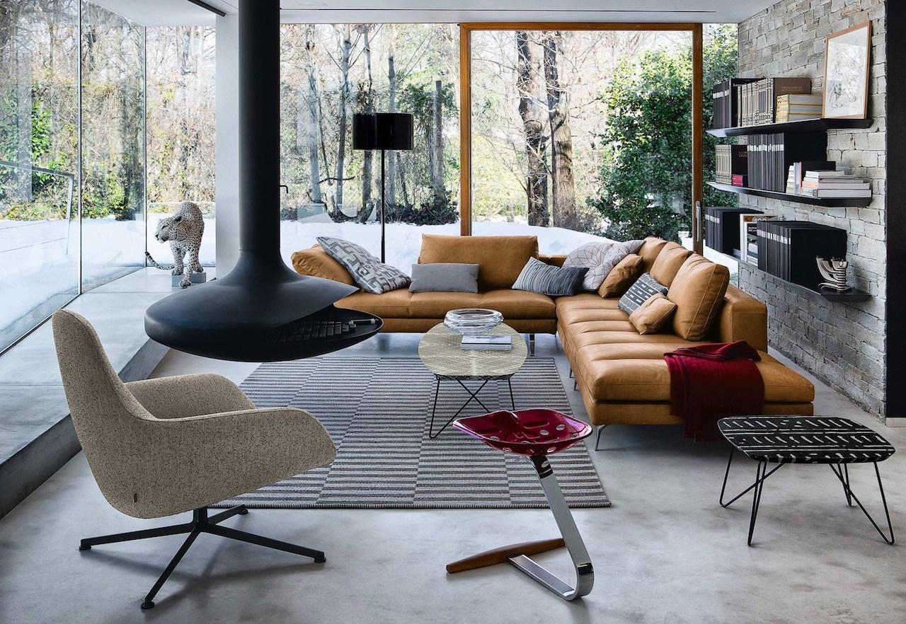 Come si sceglie il tavolino da salotto giusto design street for Foto salotto