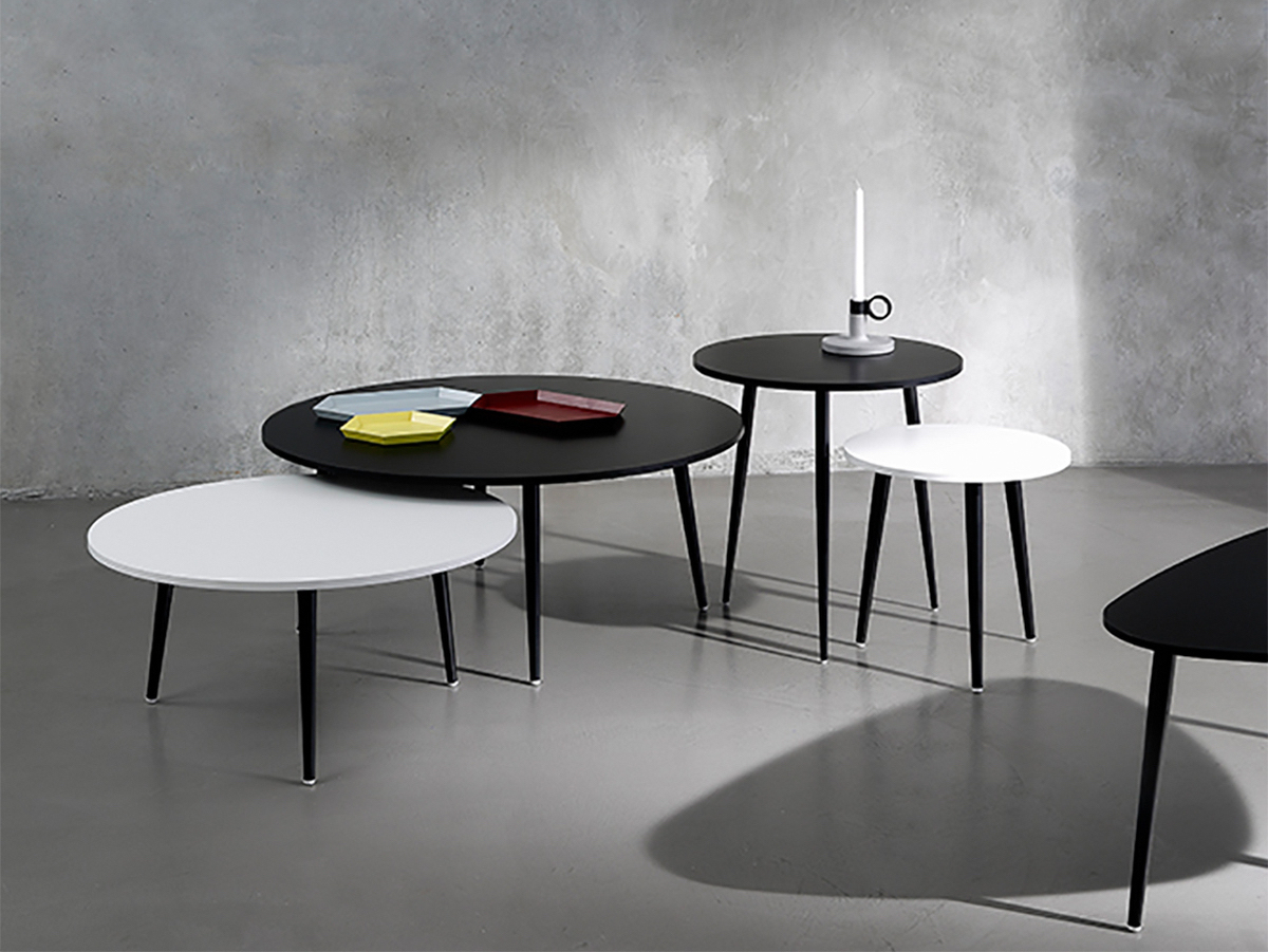 come si sceglie il tavolino da salotto giusto