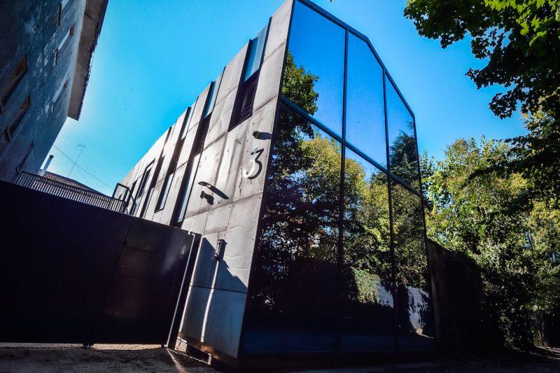 Delineodesign: Lo studio di Montebelluna
