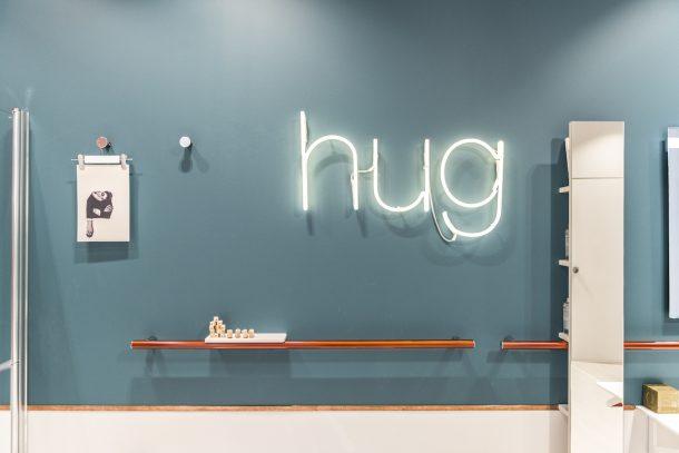 HUG Life Caring Design di Ponte Giulio