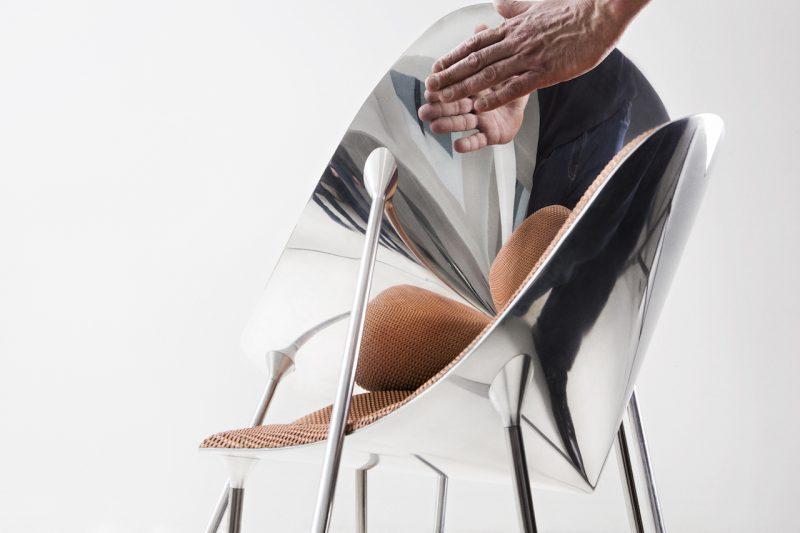 bee chair
