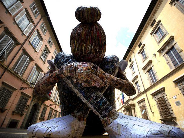 concorsi di design: Lucca Biennale