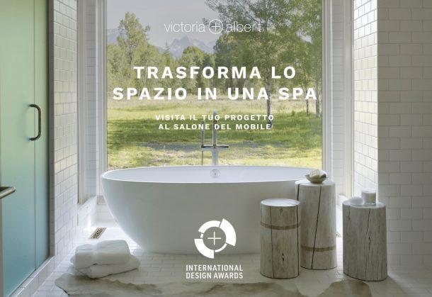 Concorsi di design: Victoria + Albert