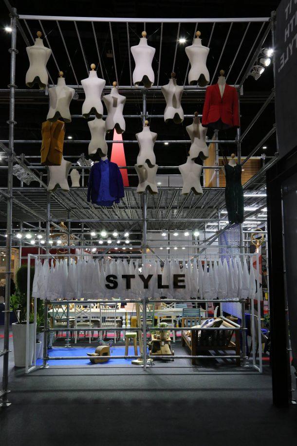 La fiera Style Asia di Bangkok