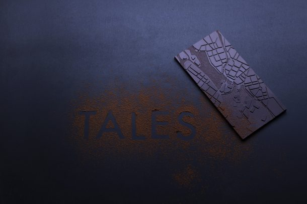 Tales chocolate