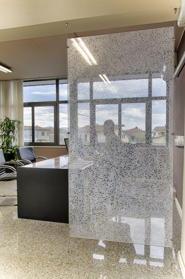 Smart Office Bencore: sistemi modulari per l'ufficio