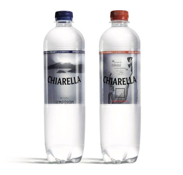 Acqua Chiarella Zero66 litriAchille Castiglioni